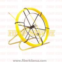 Fiber Kılavuz 8 mm